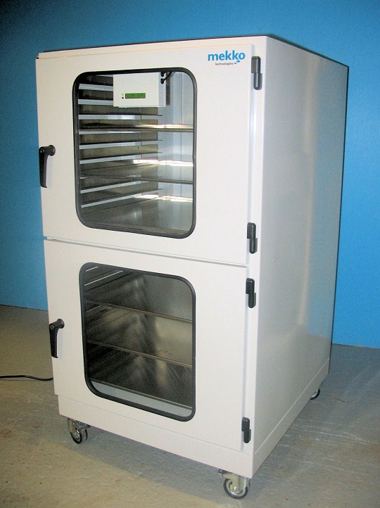 AD-202 Drying and Storage Cabinet