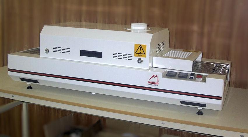 Mekko Technologies CR 220 Reflow Oven