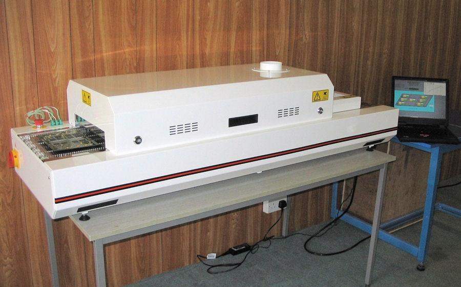 EuroFlow 300 Reflow Oven