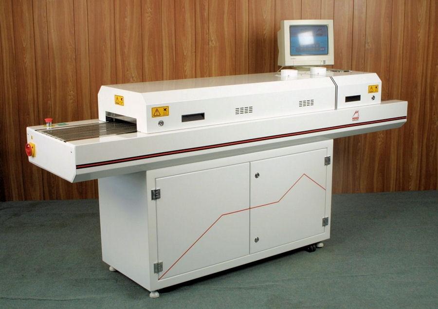 Mekko E450C reflow Oven