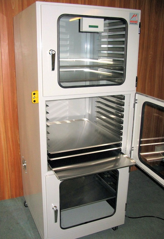 Mekko Technologies AD-303 Drying Cabinet